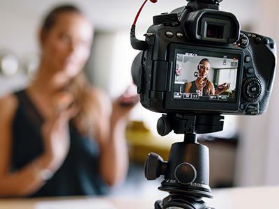 Ders Video Çekimi ve Montajı