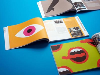 Kitap ve Dergi Tasarımı