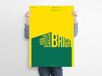 Kocaeli Afiş ve Poster Tasarımı